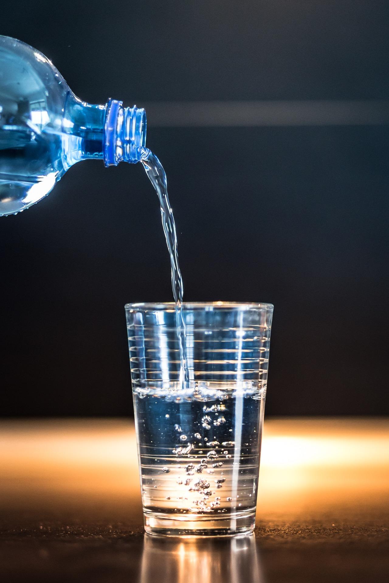 najlepsza woda mineralna