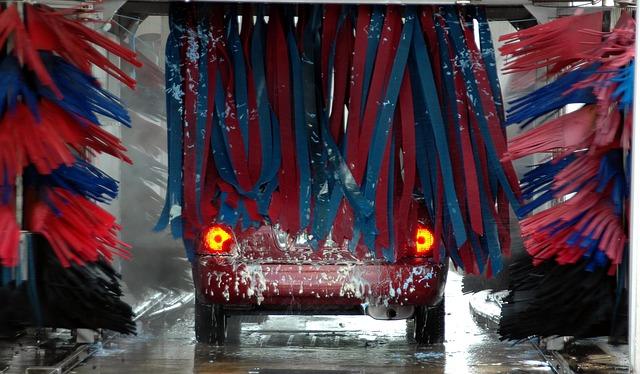 Myjnia samochodowa Lublin
