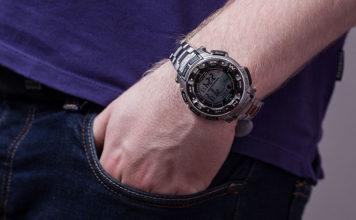 Najtrwalsze zegarki na świecie