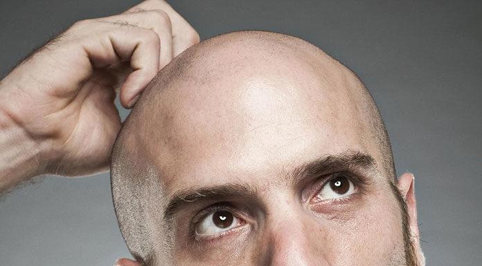 Zmiany skórne i problemy z wypadanie włosów a trychologia