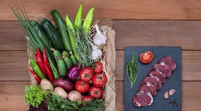 Dobrej jakości skrzynki na warzywa