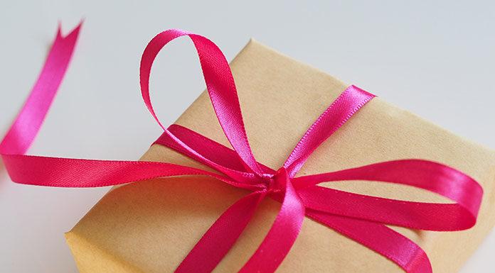 5 sposobów na prezent