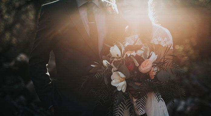 Top 5 najmodniejszych fryzur na wesele