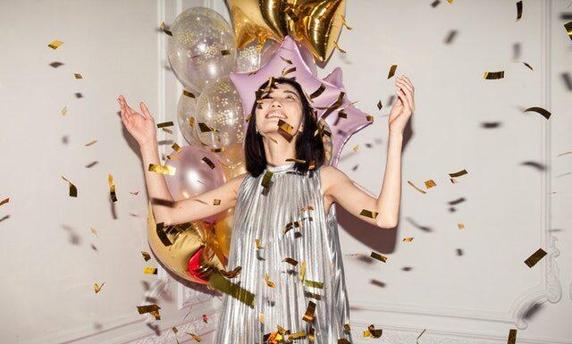 sukienka na impreze okolicznościową