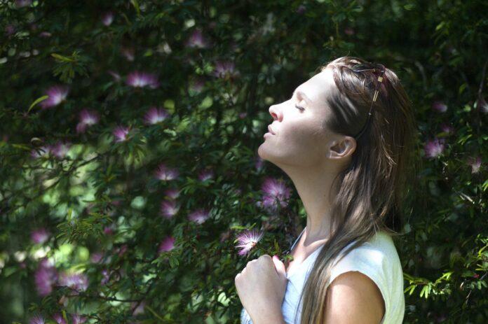 Oczyszczacze powietrza w służbie zdrowia